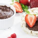 Domowy krem orzechowo czekoladowy