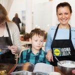 Kuchnia Polska na słodko